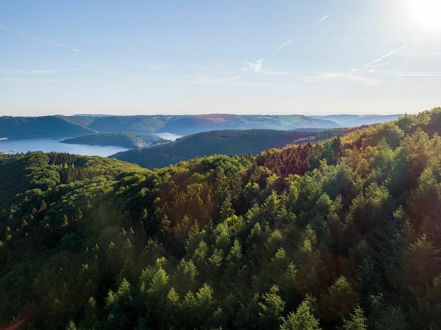 #eifelreif Kurzurlaub Eifel Nordeifel