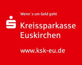 Logo Kreissparkasse Euskirchen