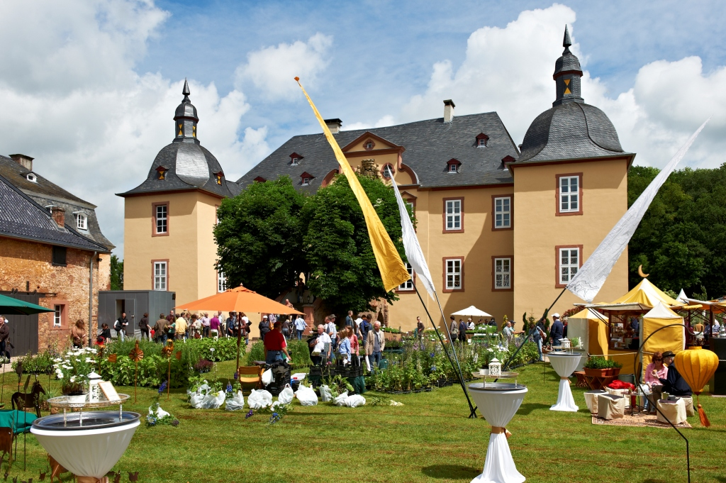 Schloss Eicks Nordeifel Country Homes